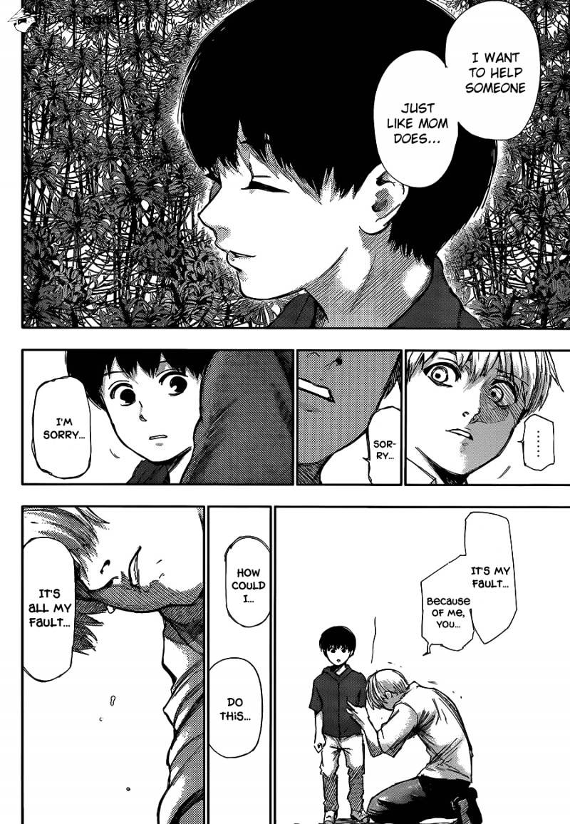 Tokyo Ghoul Chapter 140  Online Free Manga Read Image 10