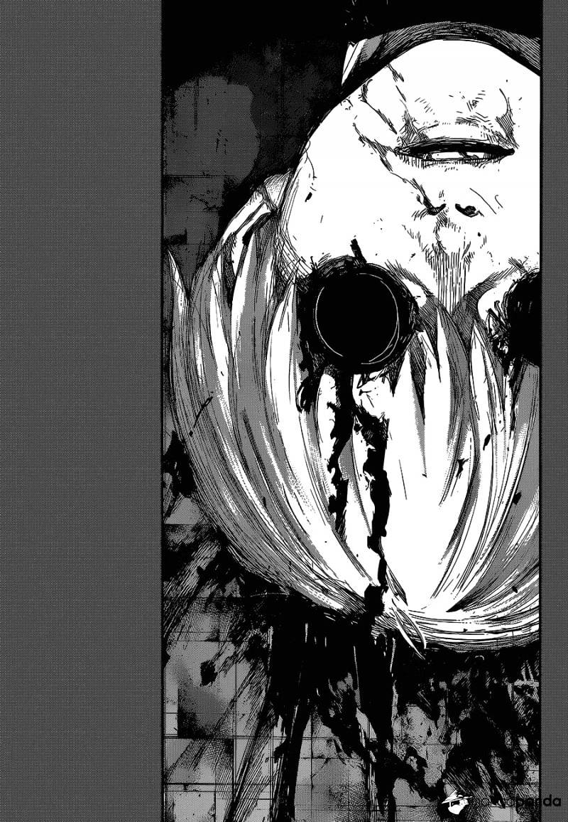 Tokyo Ghoul Chapter 140  Online Free Manga Read Image 15