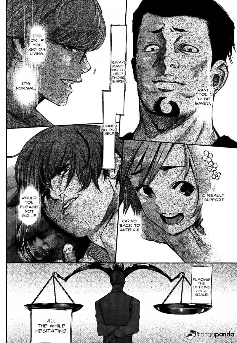 Tokyo Ghoul Chapter 140  Online Free Manga Read Image 5