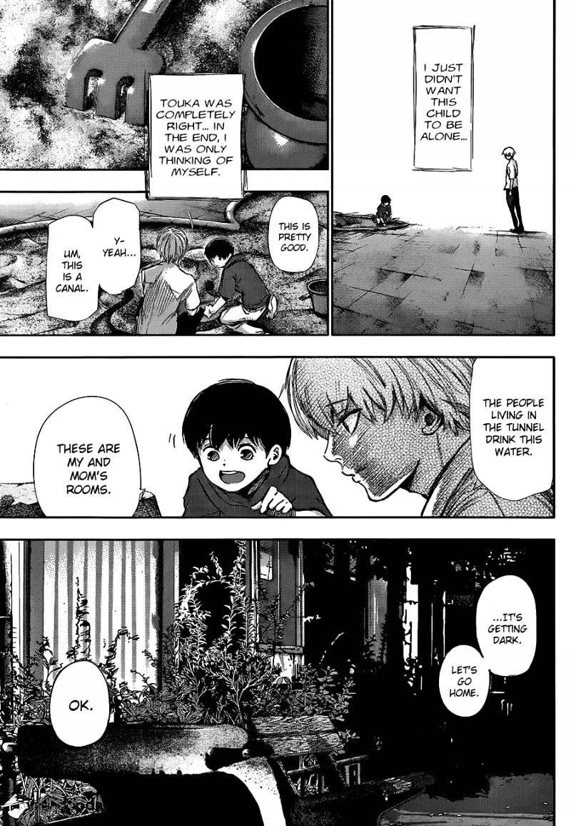 Tokyo Ghoul Chapter 140  Online Free Manga Read Image 8