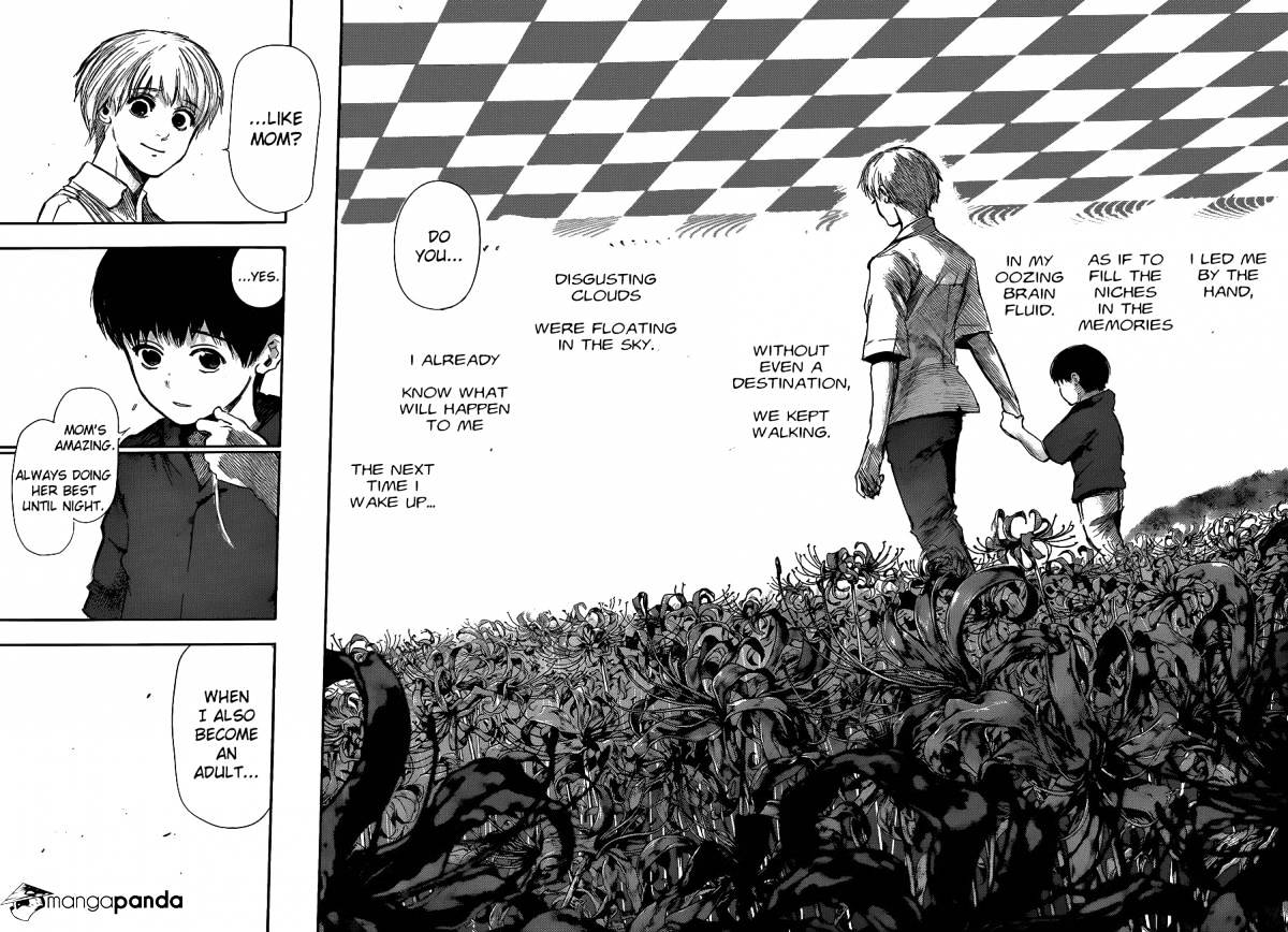 Tokyo Ghoul Chapter 140  Online Free Manga Read Image 9