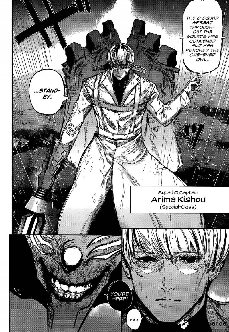 Tokyo Ghoul Chapter 141  Online Free Manga Read Image 8