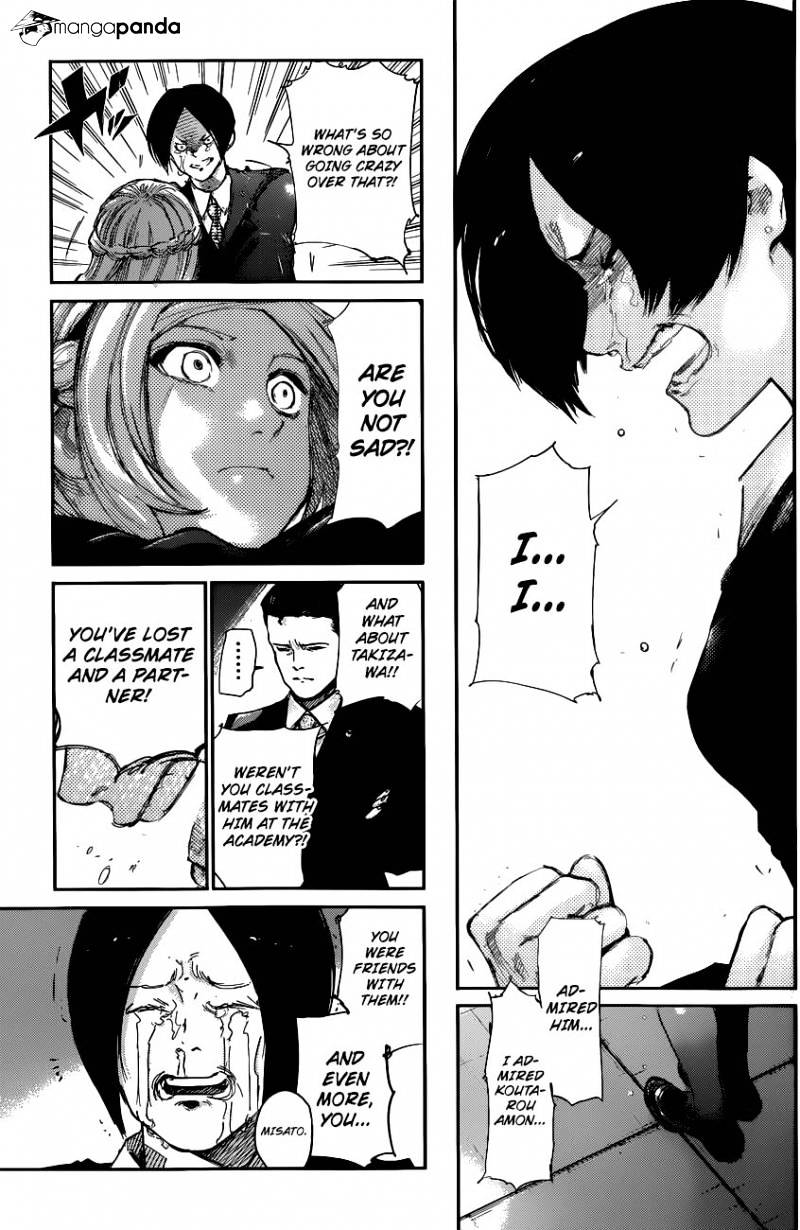 Tokyo Ghoul Chapter 143  Online Free Manga Read Image 7