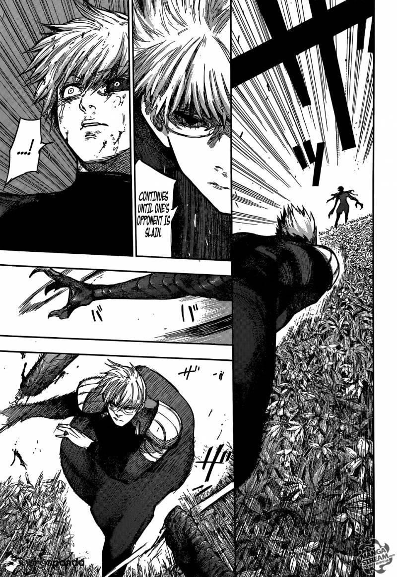 Tokyo Ghoul Chapter 144 Full Manga Read Scan Image 10