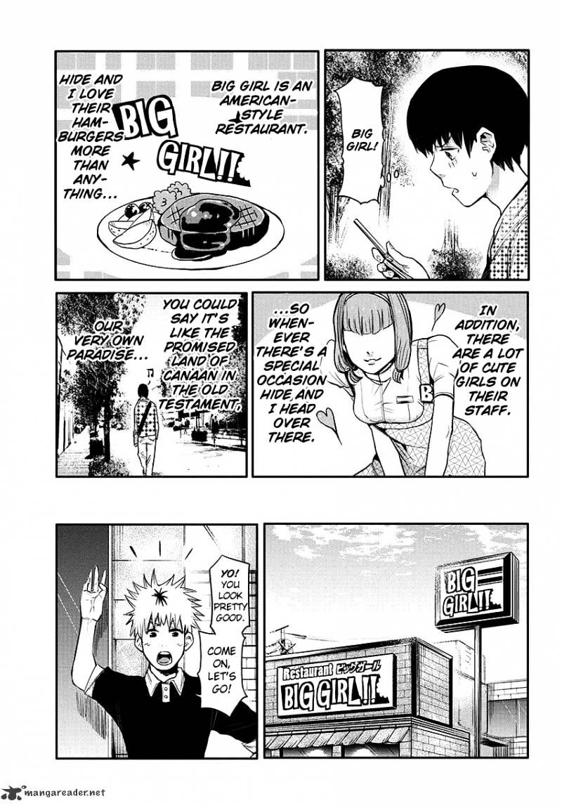 Tokyo Ghoul Chapter 2  Online Free Manga Read Image 12