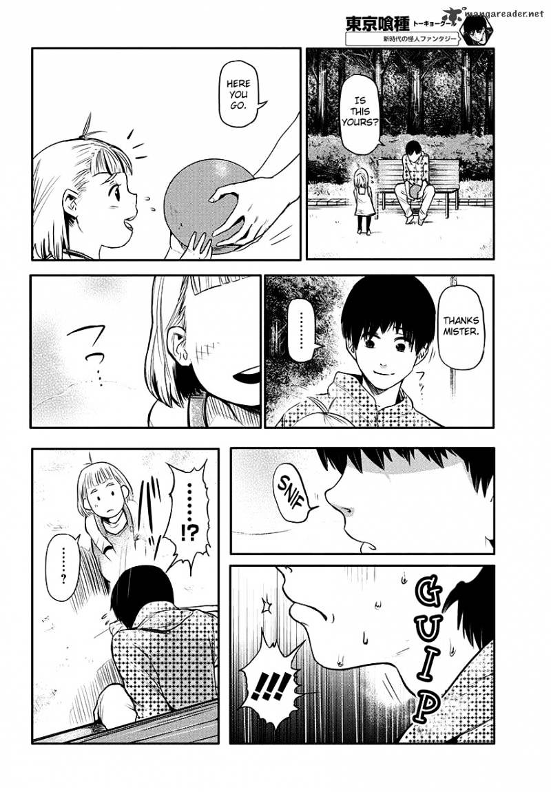 Tokyo Ghoul Chapter 2  Online Free Manga Read Image 19