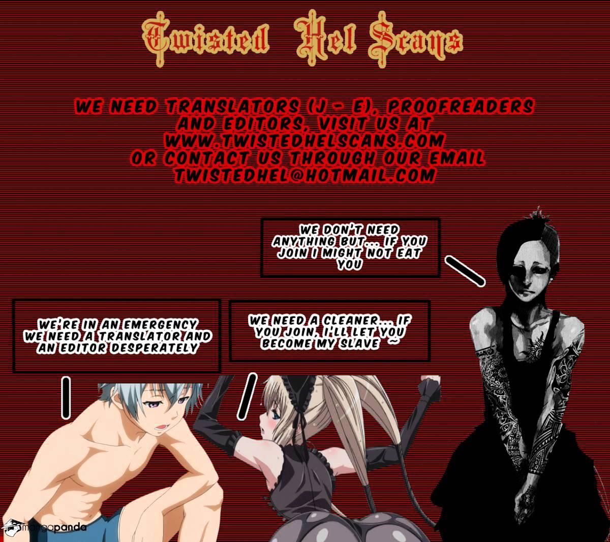 Tokyo Ghoul Chapter 20  Online Free Manga Read Image 1