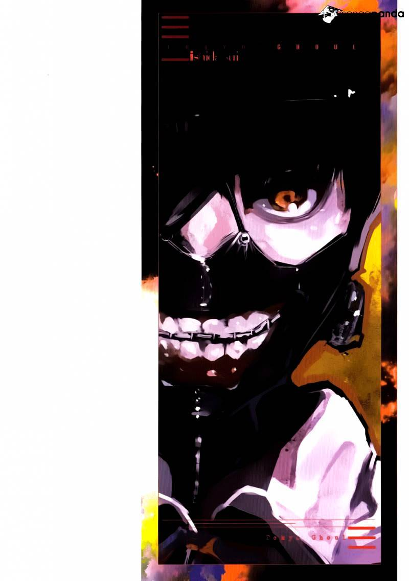 Tokyo Ghoul Chapter 20  Online Free Manga Read Image 4