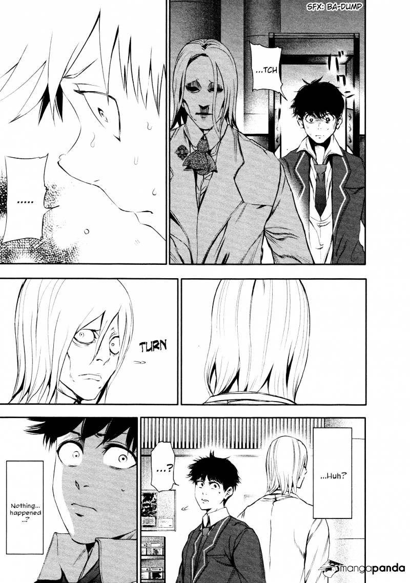 Tokyo Ghoul Chapter 21  Online Free Manga Read Image 6