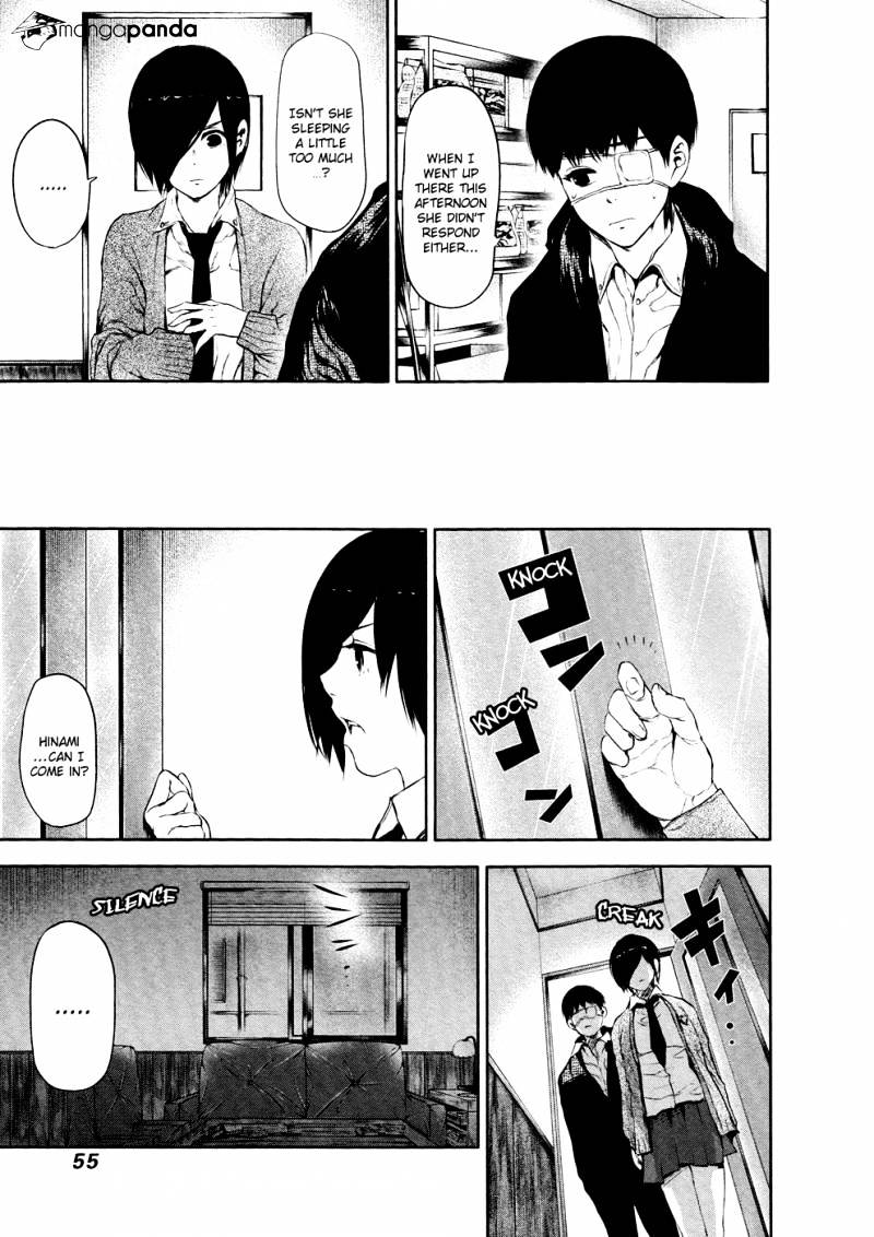 Tokyo Ghoul Chapter 22  Online Free Manga Read Image 18