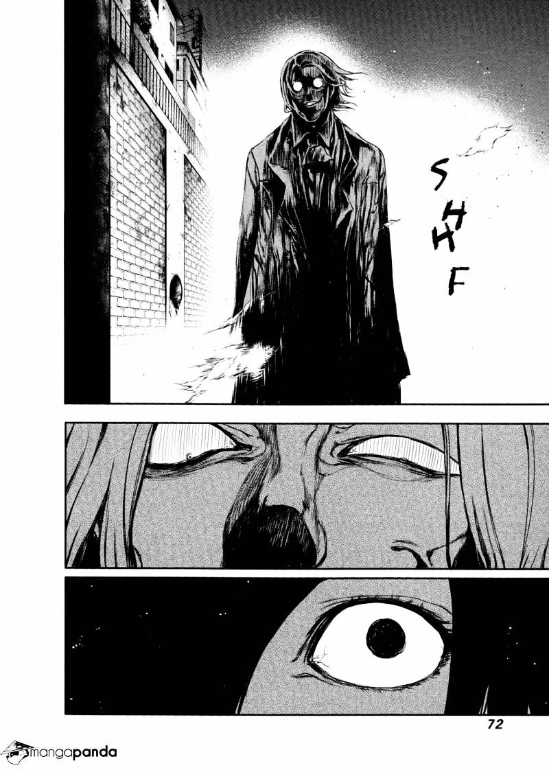 Tokyo Ghoul Chapter 23  Online Free Manga Read Image 16