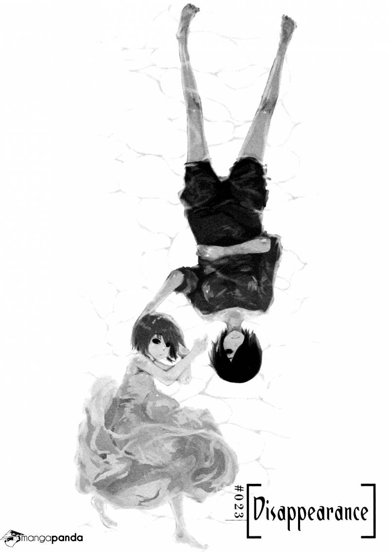 Tokyo Ghoul Chapter 23  Online Free Manga Read Image 2