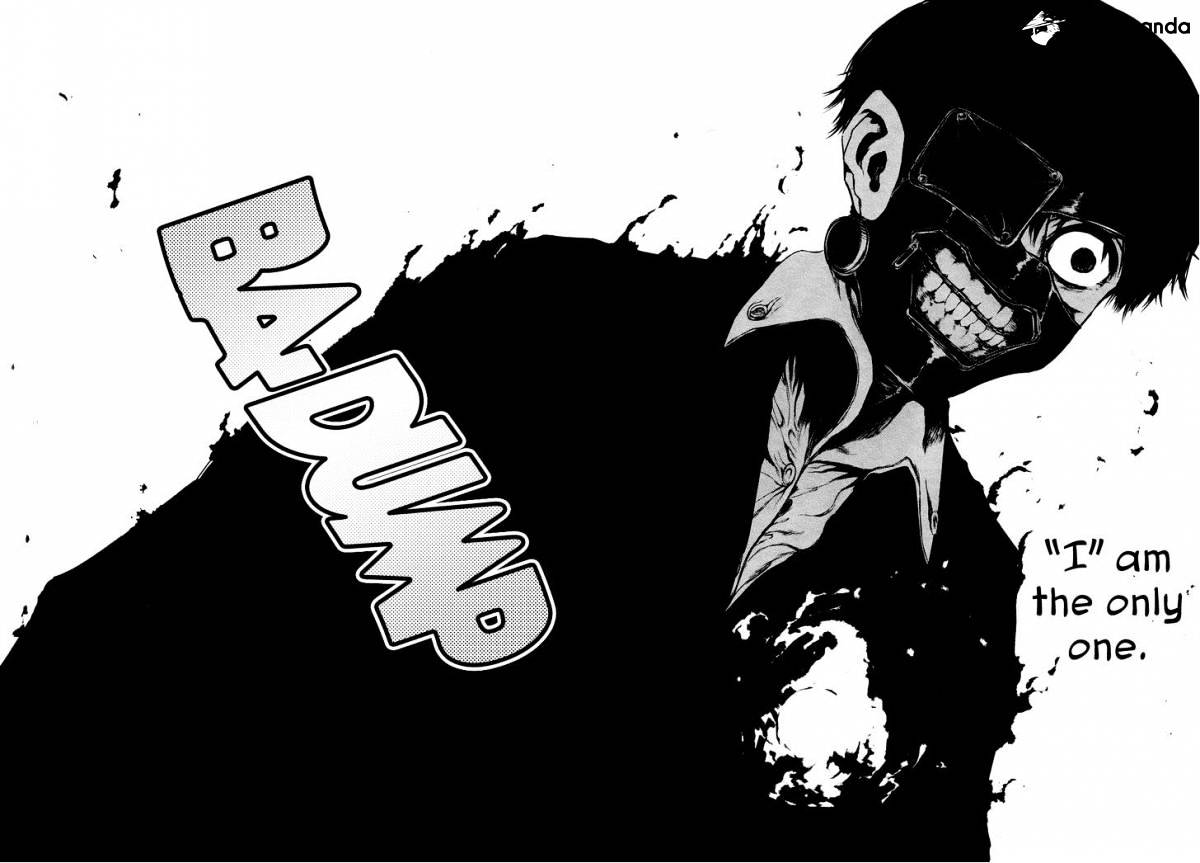 Tokyo Ghoul Chapter 25  Online Free Manga Read Image 15