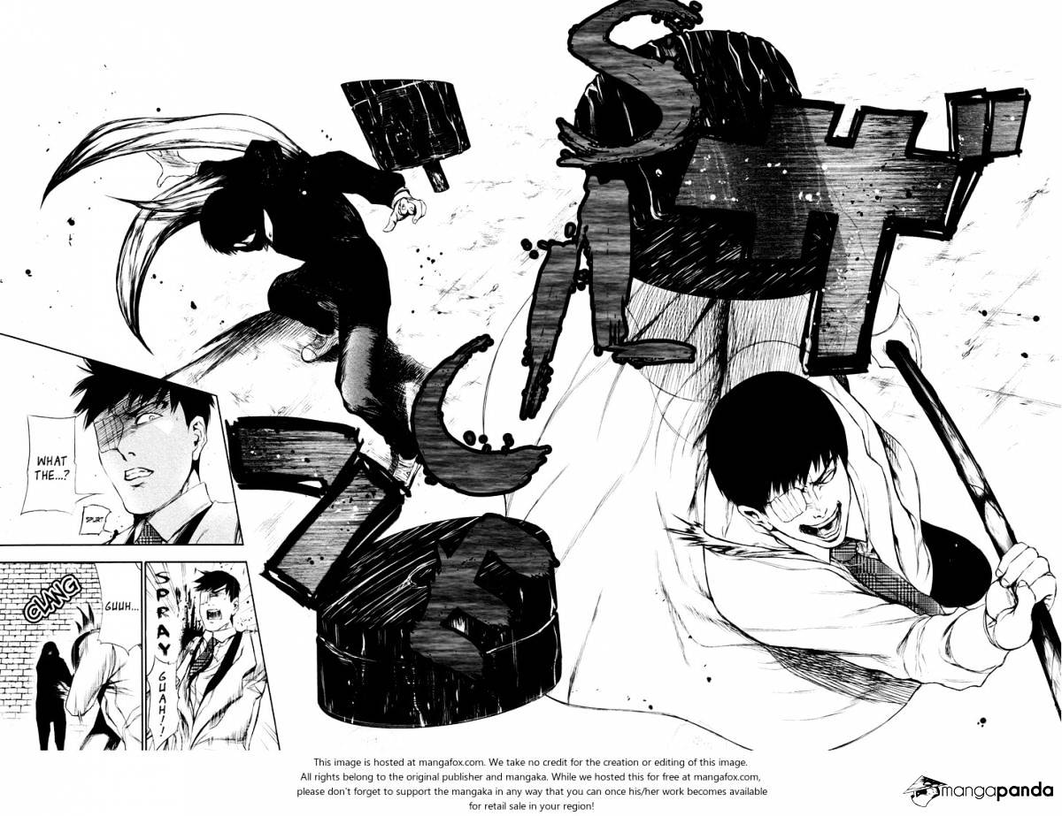 Tokyo Ghoul Chapter 26  Online Free Manga Read Image 13