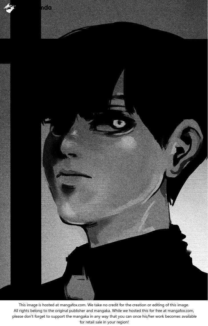 Tokyo Ghoul Chapter 26  Online Free Manga Read Image 2