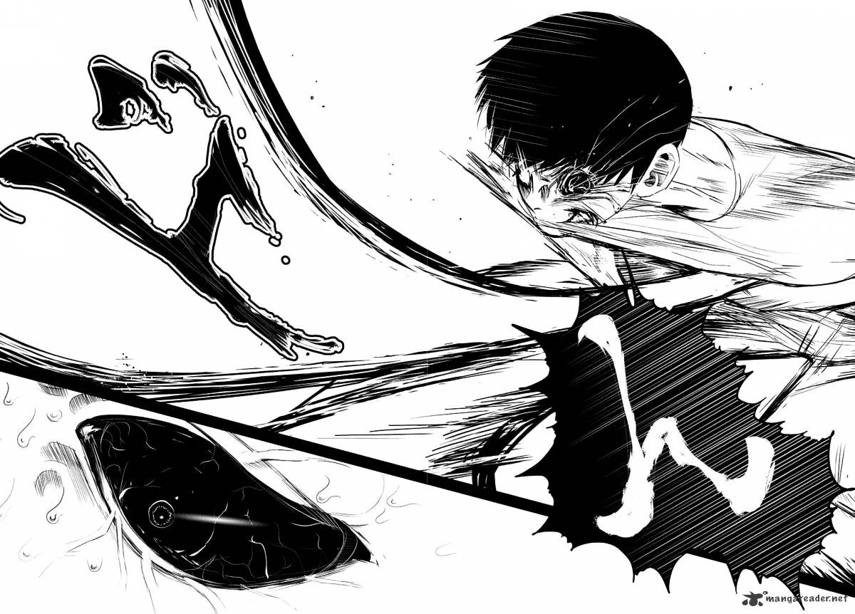 Tokyo Ghoul Chapter 3  Online Free Manga Read Image 17
