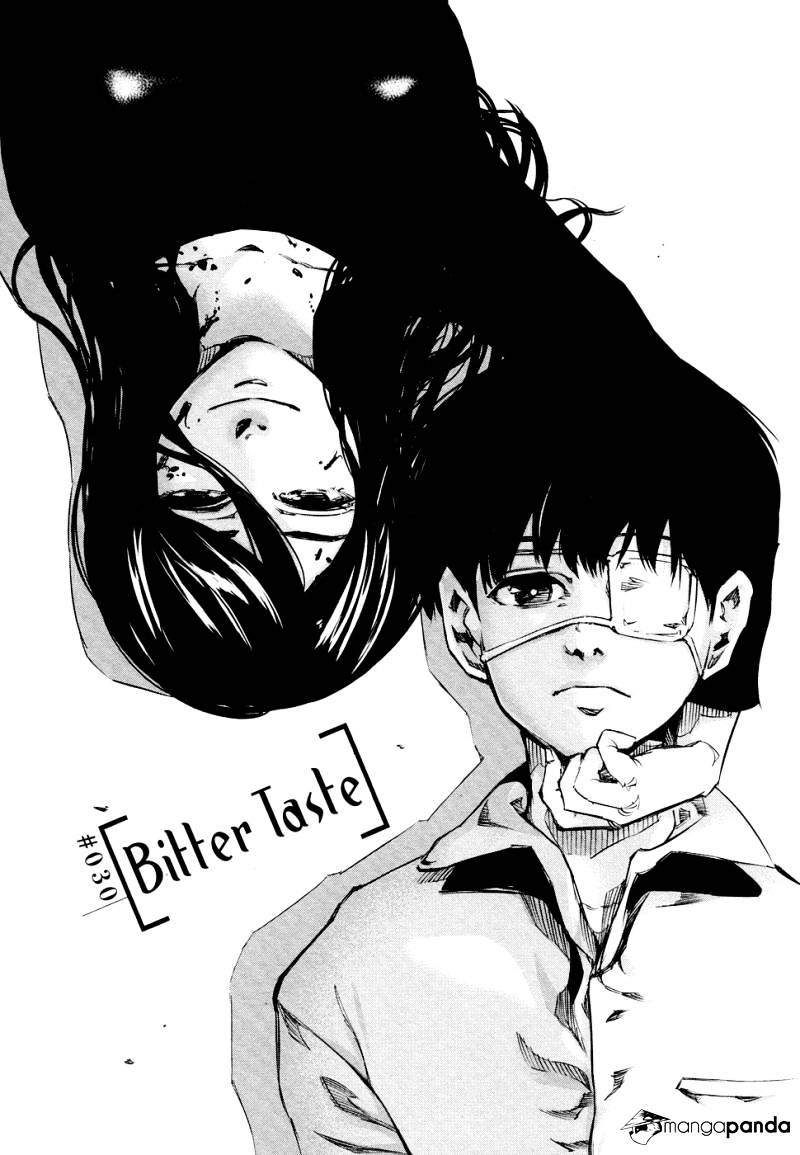 Tokyo Ghoul Chapter 30  Online Free Manga Read Image 5