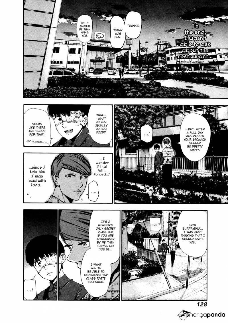 Tokyo Ghoul Chapter 36  Online Free Manga Read Image 17
