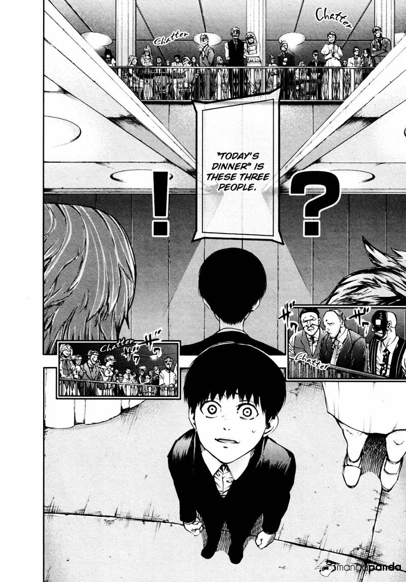 Tokyo Ghoul Chapter 37  Online Free Manga Read Image 12