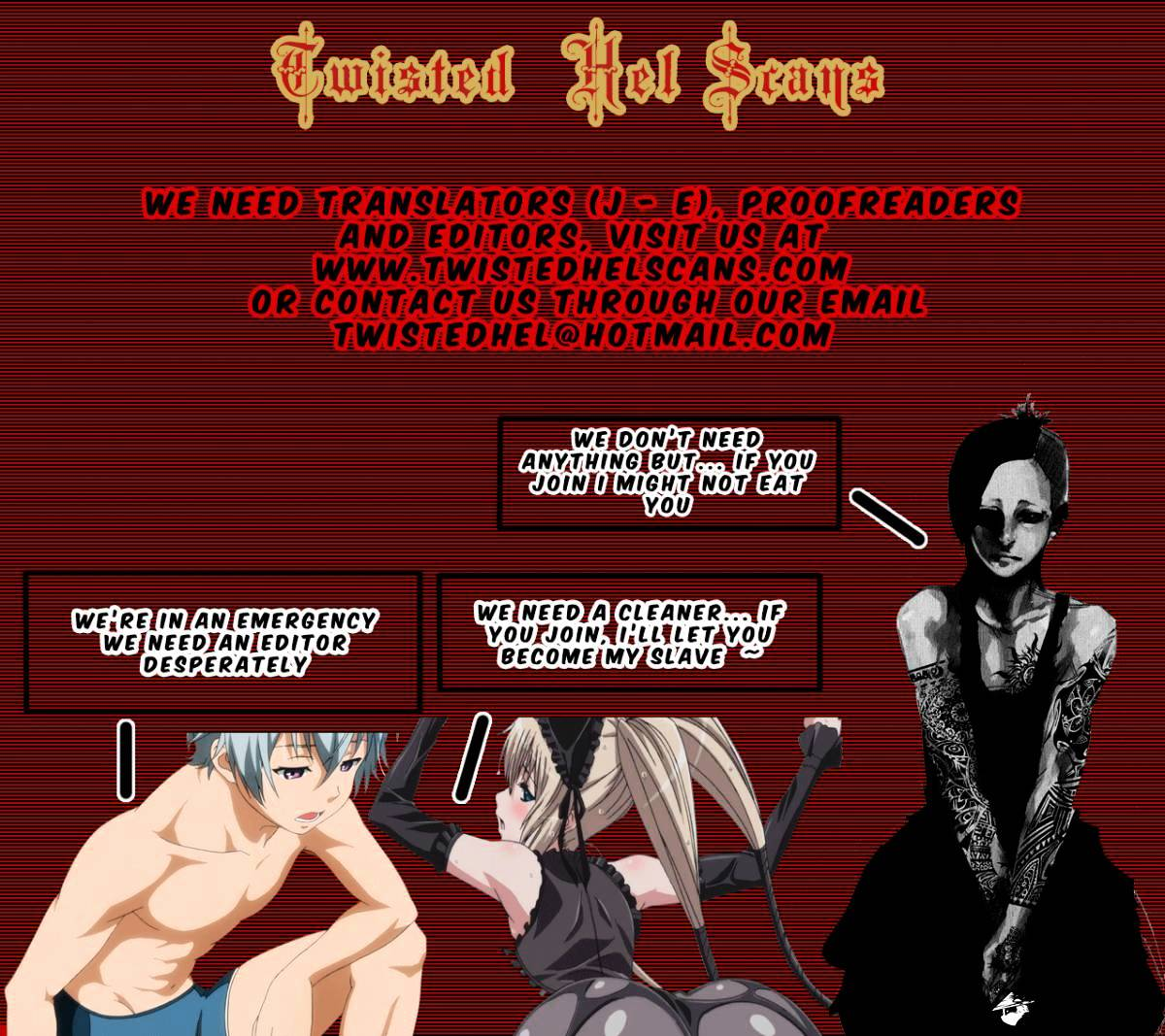 Tokyo Ghoul Chapter 38  Online Free Manga Read Image 1