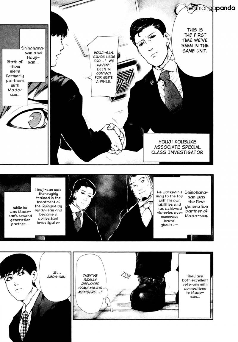 Tokyo Ghoul Chapter 48  Online Free Manga Read Image 6