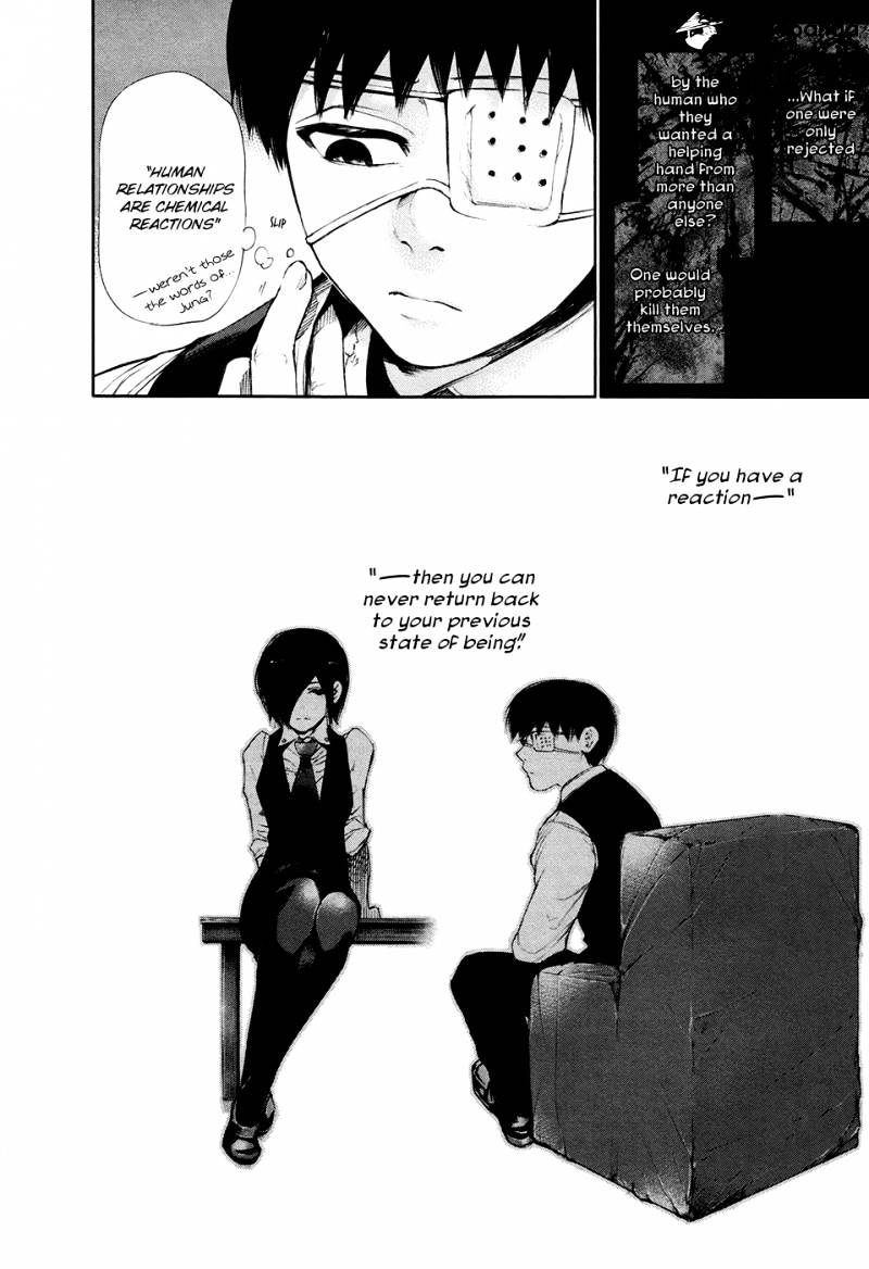 Tokyo Ghoul Chapter 49  Online Free Manga Read Image 19