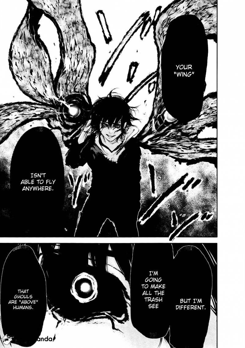 Tokyo Ghoul Chapter 52  Online Free Manga Read Image 14