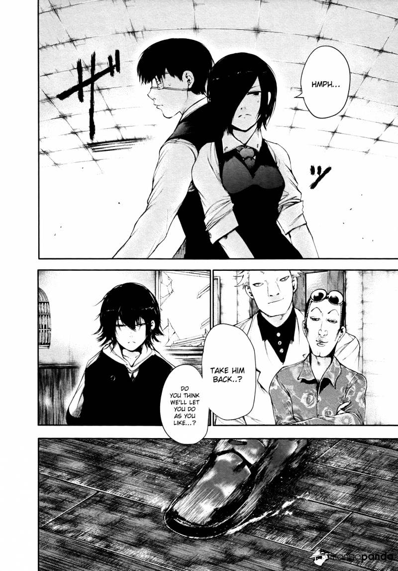 Tokyo Ghoul Chapter 52  Online Free Manga Read Image 3