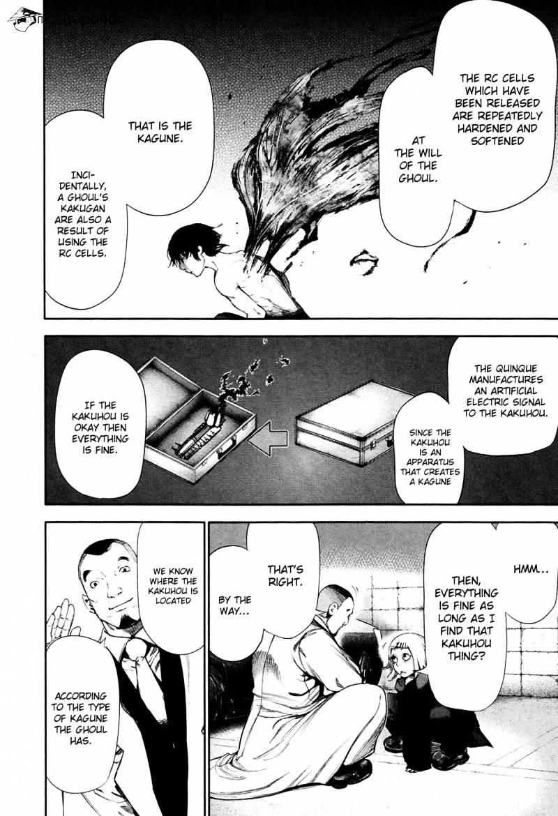 Tokyo Ghoul Chapter 53  Online Free Manga Read Image 11