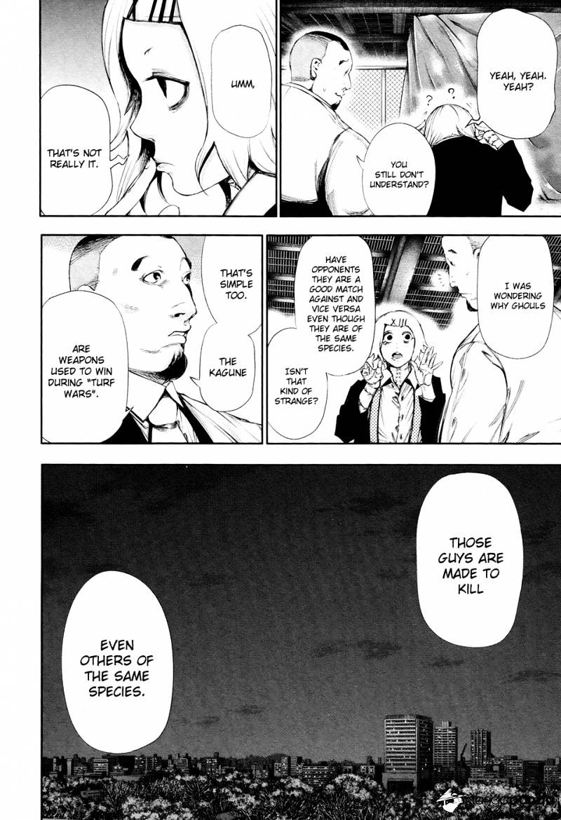 Tokyo Ghoul Chapter 53  Online Free Manga Read Image 17