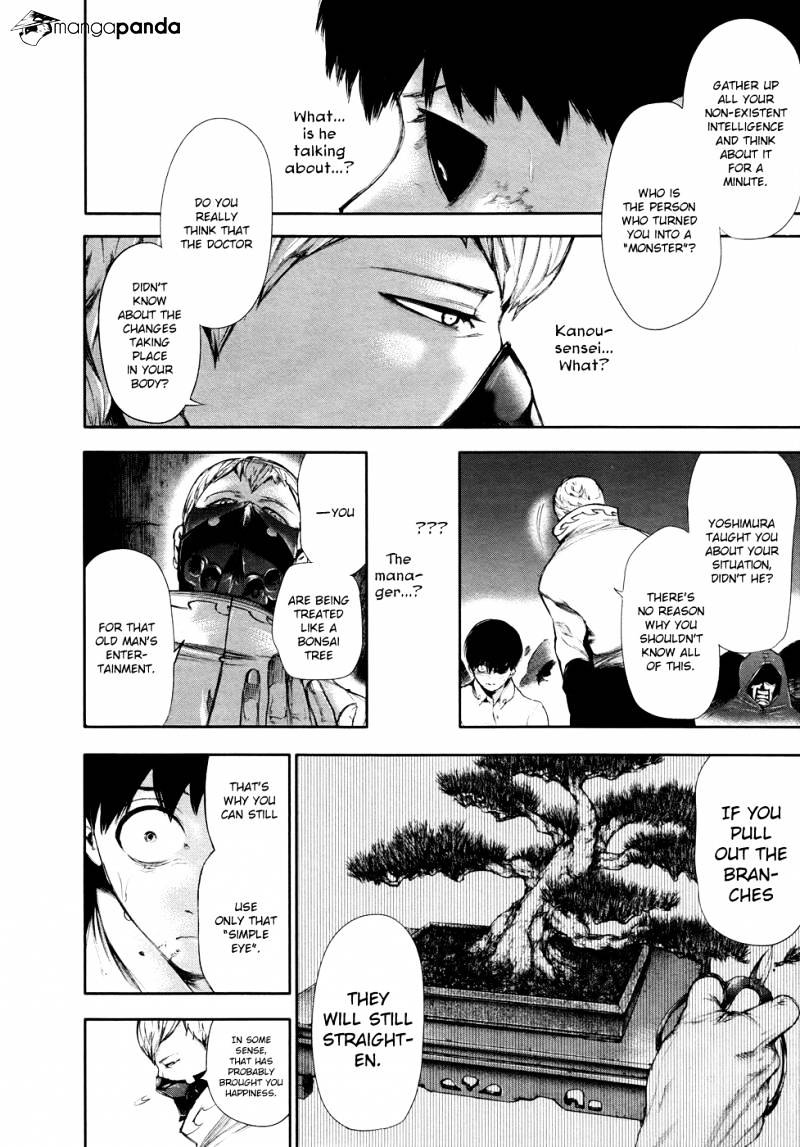 Tokyo Ghoul Chapter 54  Online Free Manga Read Image 16