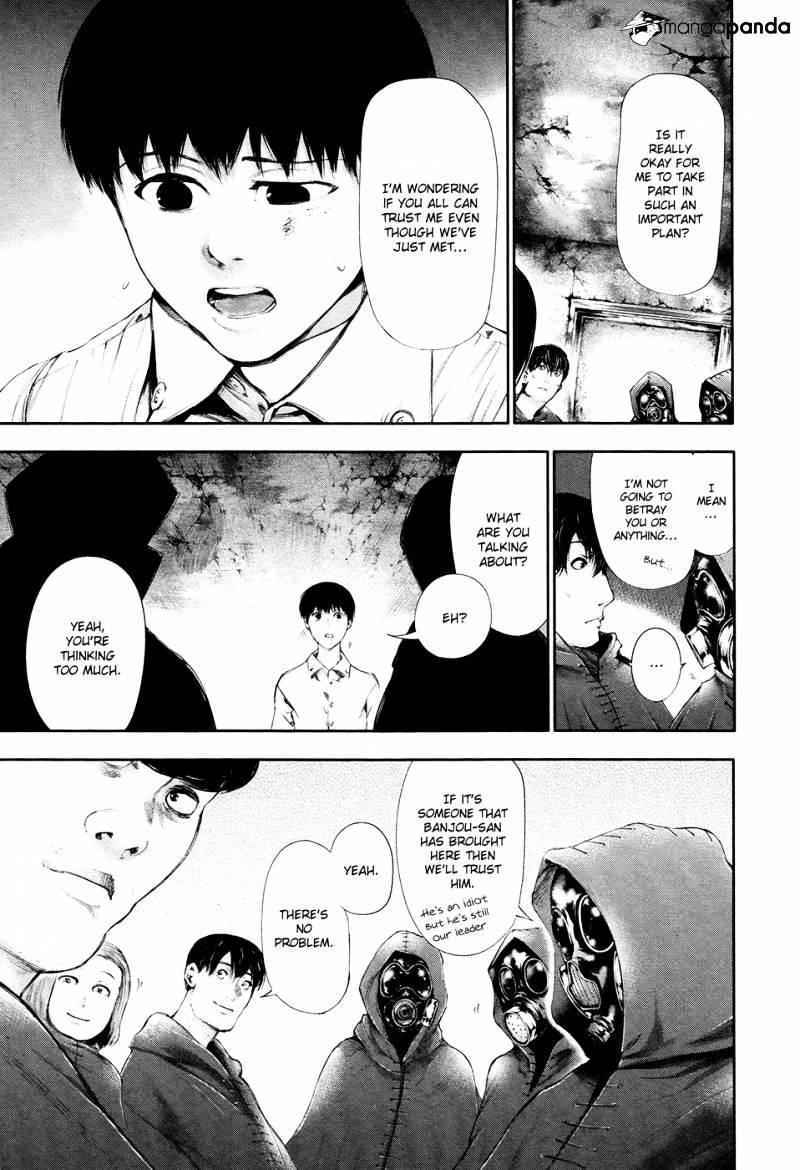 Tokyo Ghoul Chapter 55  Online Free Manga Read Image 12