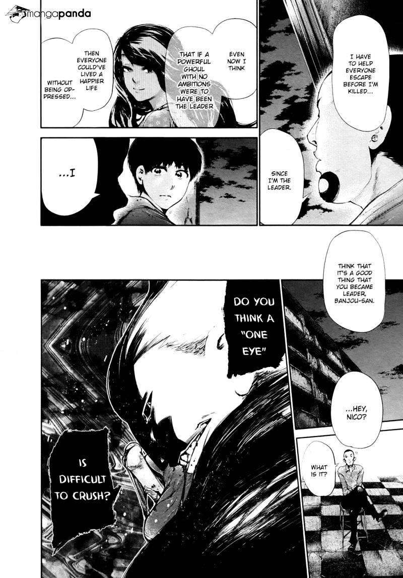 Tokyo Ghoul Chapter 56  Online Free Manga Read Image 19