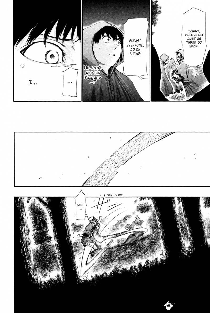 Tokyo Ghoul Chapter 57  Online Free Manga Read Image 17