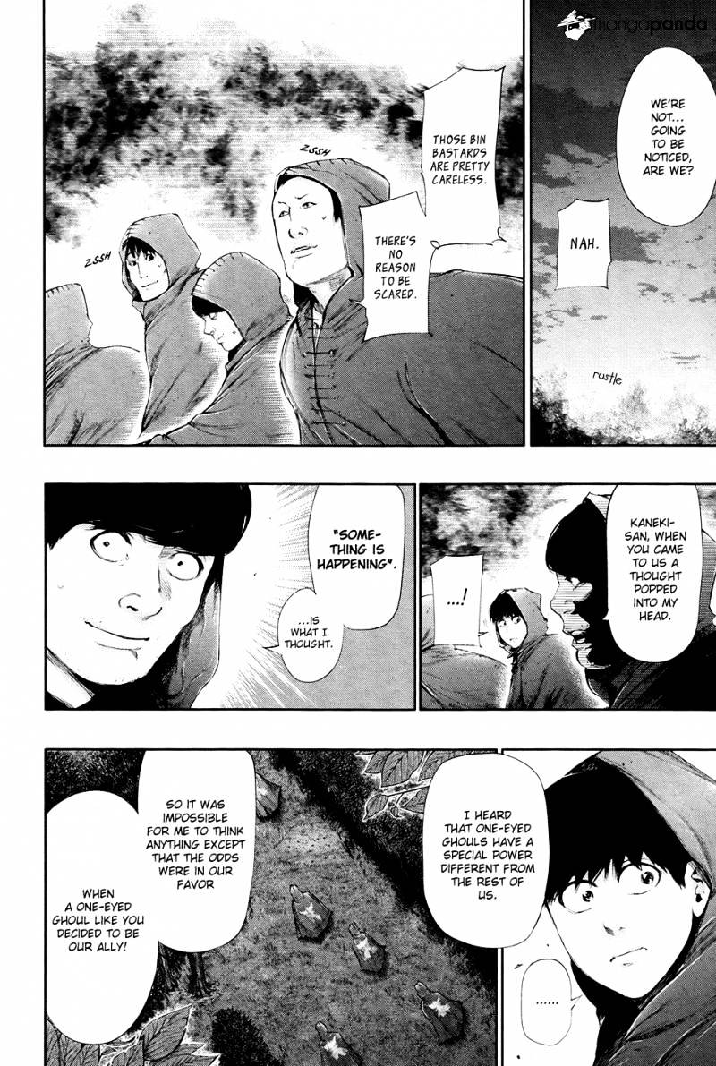 Tokyo Ghoul Chapter 57  Online Free Manga Read Image 3