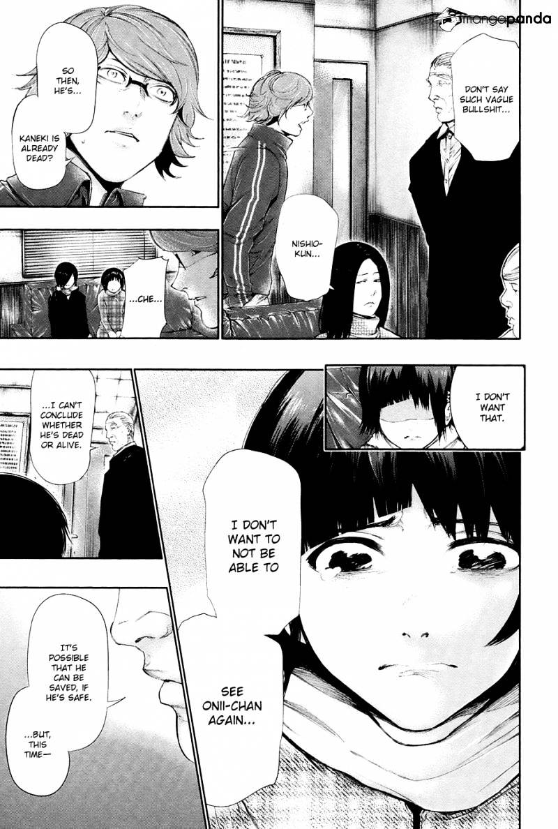 Tokyo Ghoul Chapter 59  Online Free Manga Read Image 6