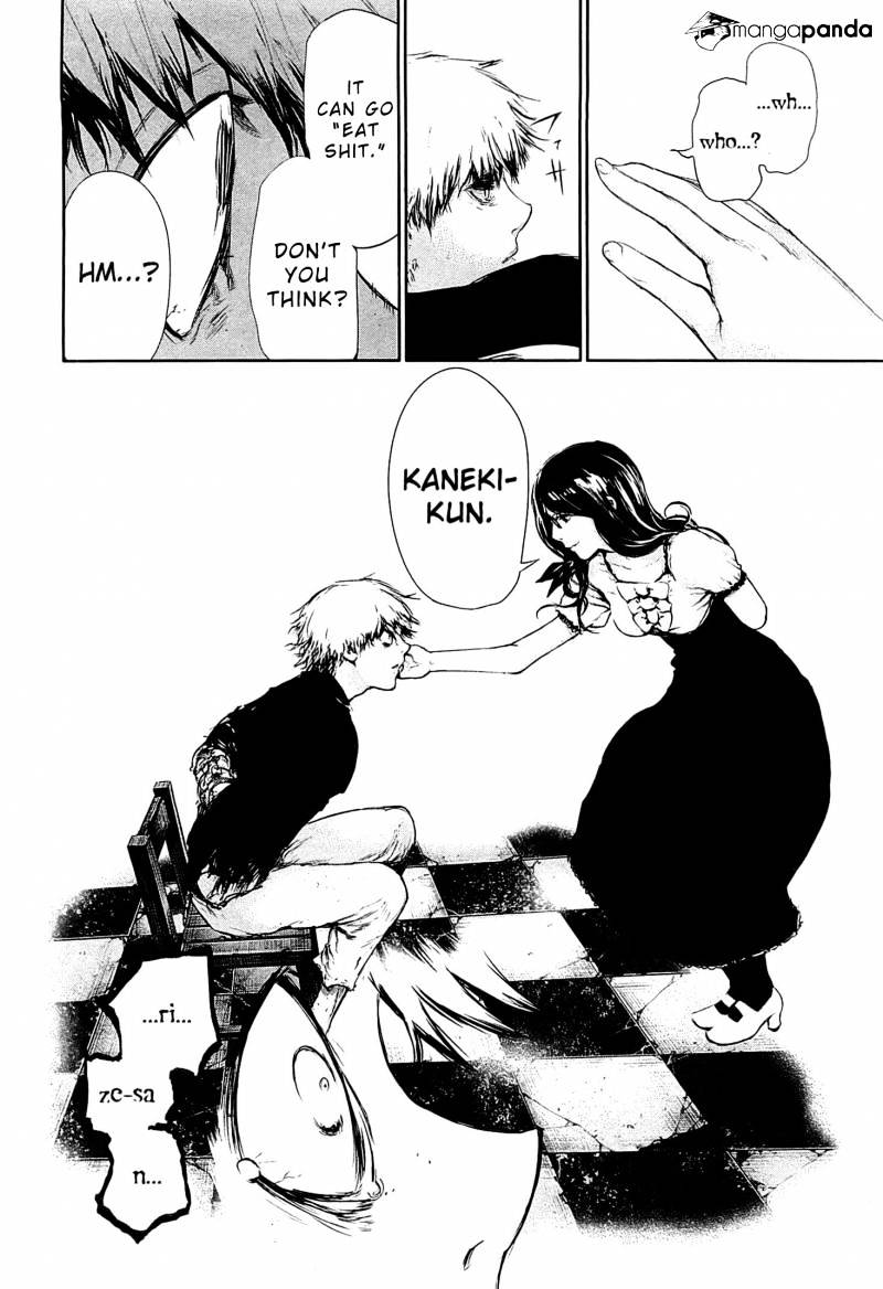 Tokyo Ghoul Chapter 61  Online Free Manga Read Image 19