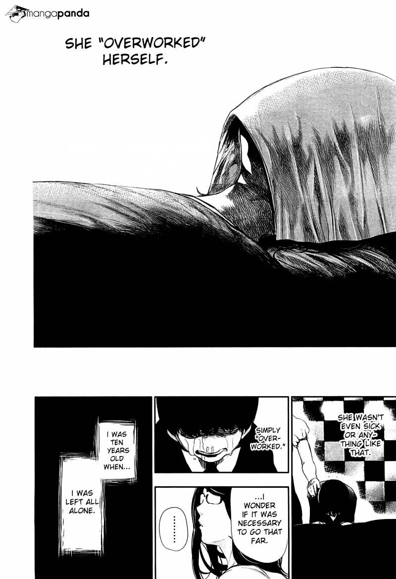 Tokyo Ghoul Chapter 62  Online Free Manga Read Image 11