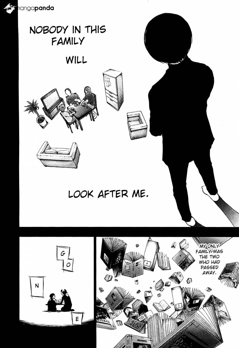 Tokyo Ghoul Chapter 62  Online Free Manga Read Image 15