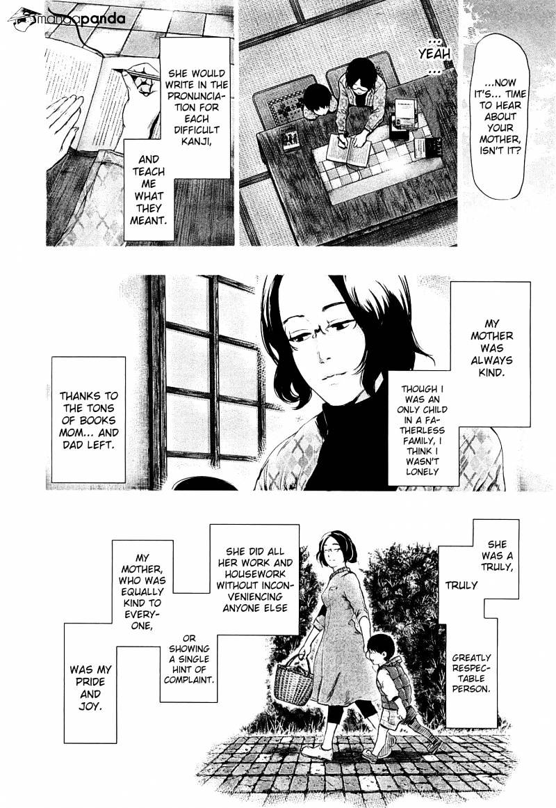 Tokyo Ghoul Chapter 62  Online Free Manga Read Image 7