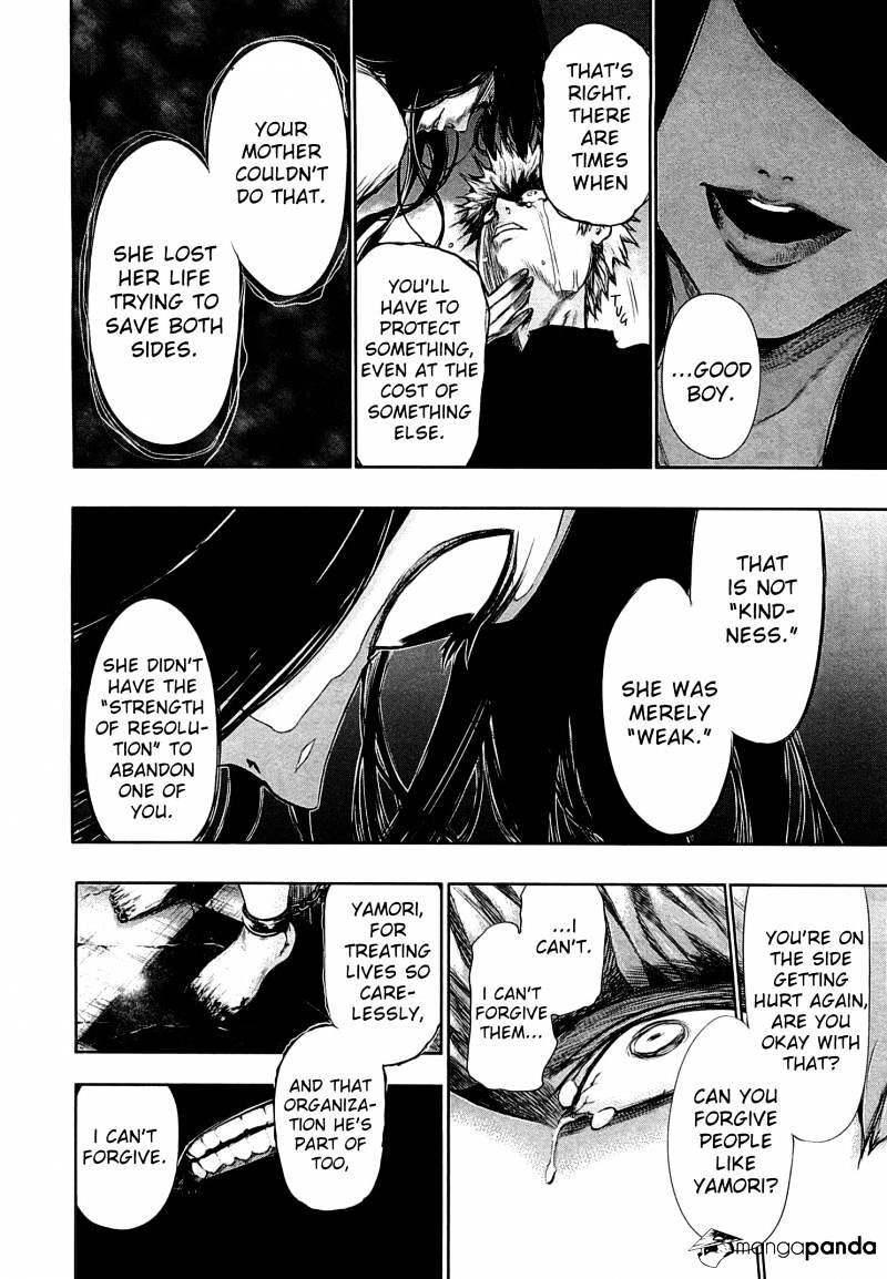 Tokyo Ghoul Chapter 63  Online Free Manga Read Image 16