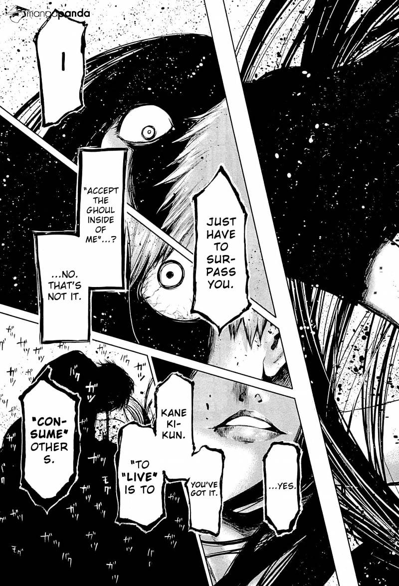 Tokyo Ghoul Chapter 63  Online Free Manga Read Image 19
