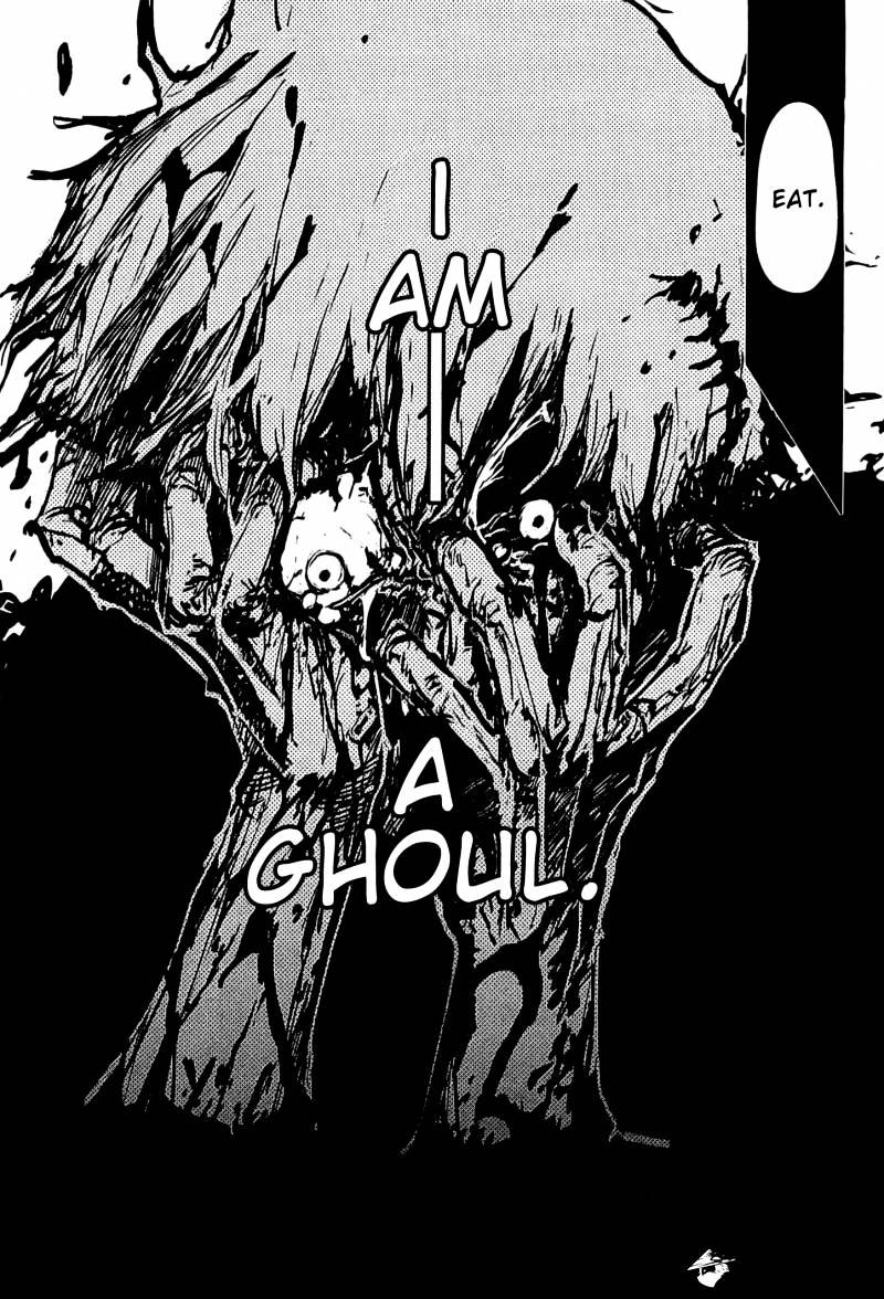 Tokyo Ghoul Chapter 63  Online Free Manga Read Image 20