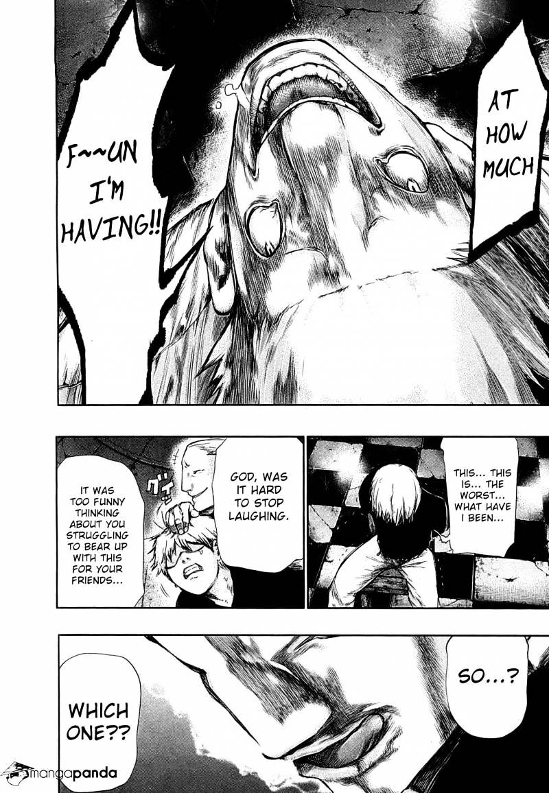 Tokyo Ghoul Chapter 63  Online Free Manga Read Image 4