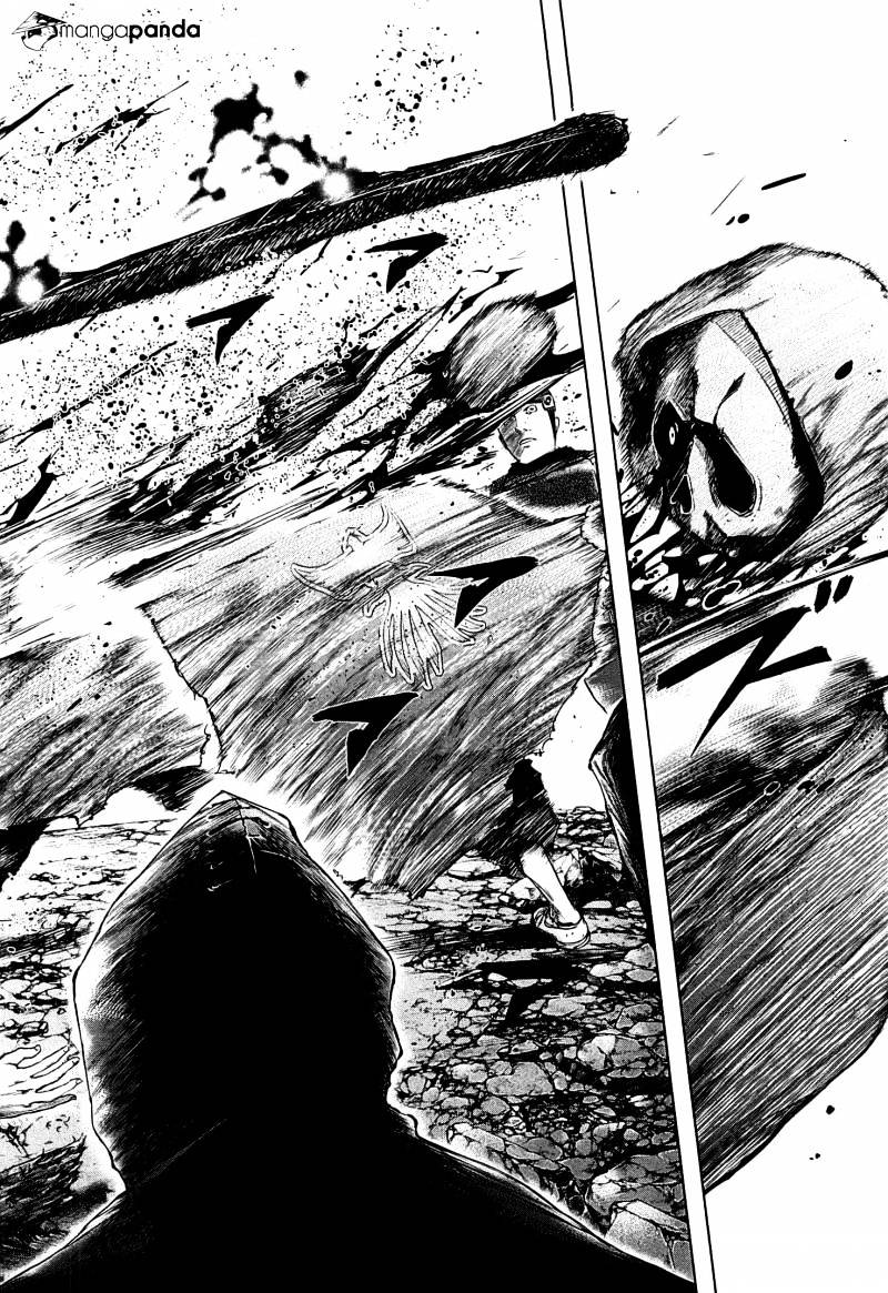 Tokyo Ghoul Chapter 64  Online Free Manga Read Image 6