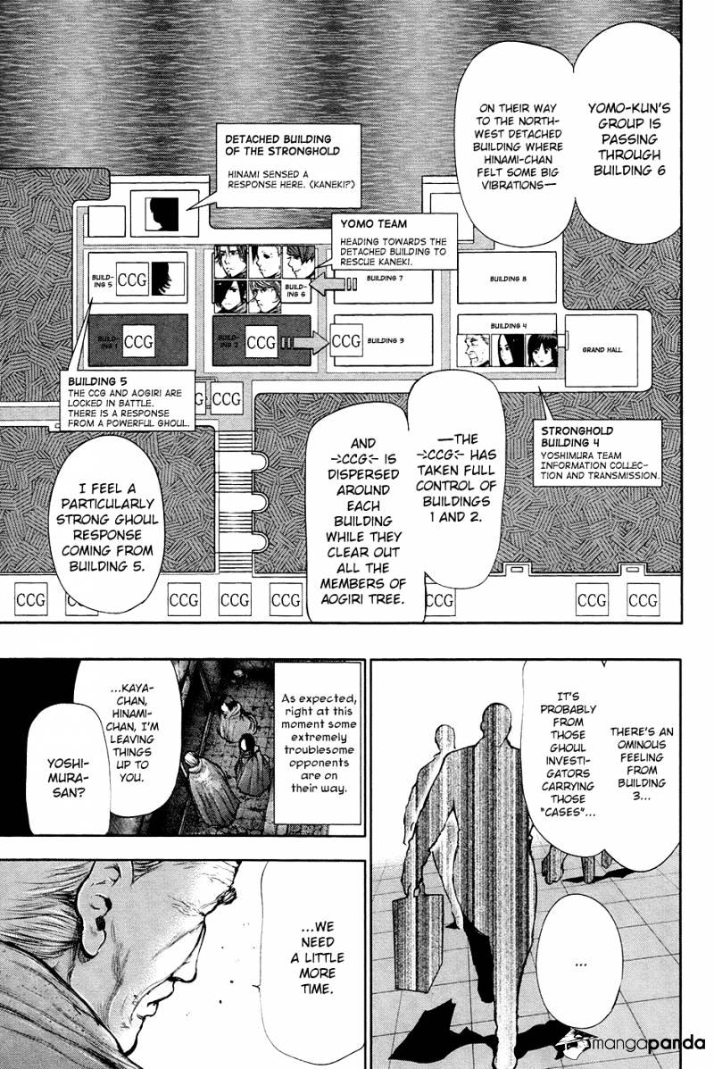 Tokyo Ghoul Chapter 67  Online Free Manga Read Image 10