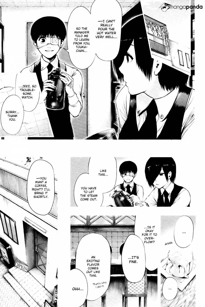 Tokyo Ghoul Chapter 67  Online Free Manga Read Image 12