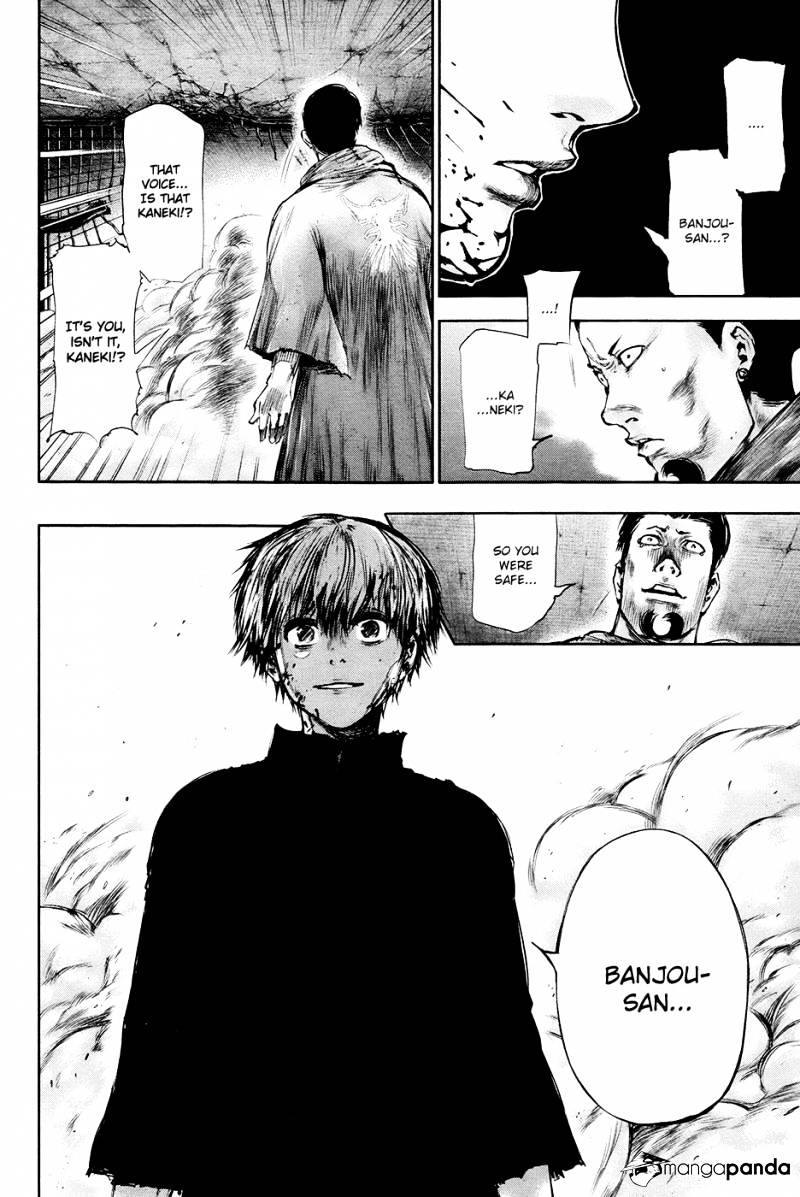 Tokyo Ghoul Chapter 67  Online Free Manga Read Image 5