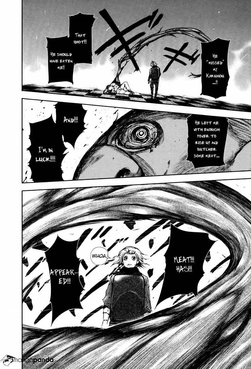 Tokyo Ghoul Chapter 68  Online Free Manga Read Image 11
