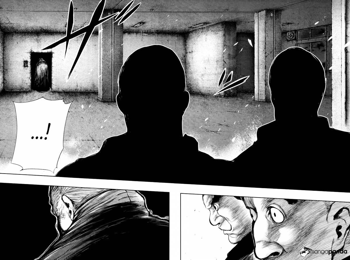 Tokyo Ghoul Chapter 68  Online Free Manga Read Image 17